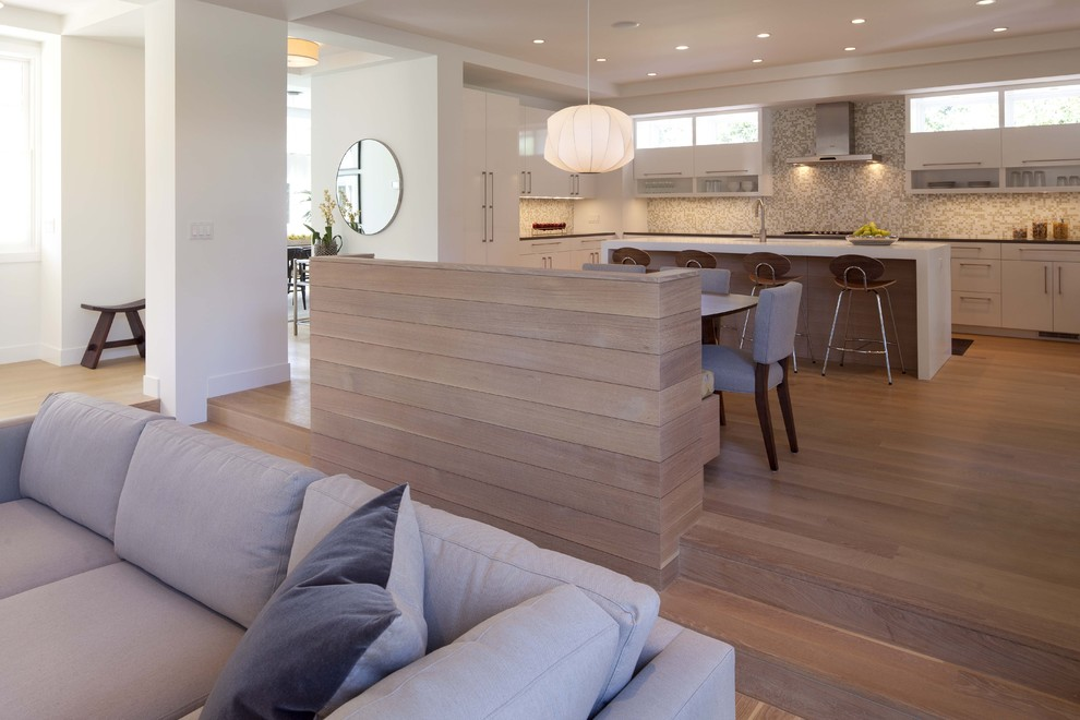 contemporary-kitch